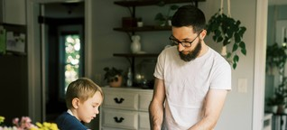 Familienstress am Morgen? Ein Drei-Schritte-Plan für einen gelassenen Start in den Tag