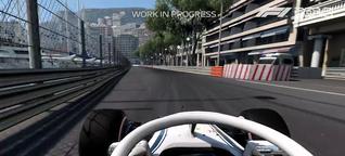 F1 2018: Nur noch eine Runde …
