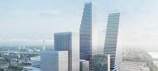"""Intercity-Chef: """"Prestigeträchtige Bauten sind zurzeit einfach zu gross"""""""