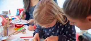 Superhelden-Workshop: Hier werden Kinder zu Helden   FINK.HAMBURG