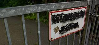 Feuerwehr: Kein Platz für Retter?   FINK.HAMBURG