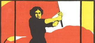 Frauenwahlrecht: Kampf um eine Selbstverständlichkeit   FINK.HAMBURG