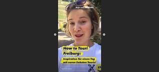 How to Touri Freiburg - @unserfreiburg