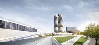"""Interne Qualifizierung: Mit """"Back2Code"""" steuert BMW die Digitalisierung an"""