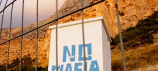 Die Mafia verdient auch an deinem Italienurlaub. Das kannst du dagegen tun