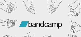 Bruchstelle: Bandcamps neues Monopol - eine kritische Betrachtung (DJ LAB)