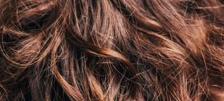 Das solltest du über Haare wissen