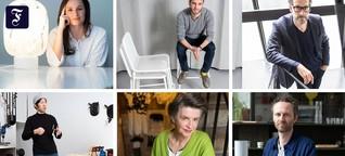 Besuch in Berliner Studios: In der Hauptstadt der Designer