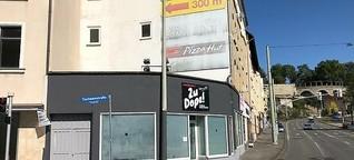 Neueröffnung in Kassel: »Zu Dope!« - neue Bar in der Südstadt