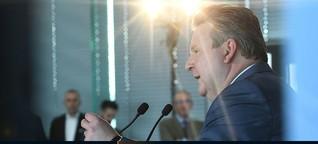 Was sind die Wahlversprechen des Wiener Bürgermeisters wert?