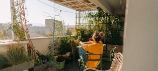 Vitamin D: Genügt die Sonne für den Knochenschutz?