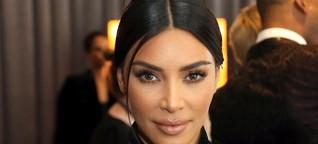 Kim Kardashians Beauty-Boykott