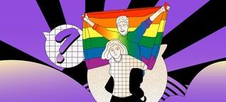Queers, wie können wir gute Verbündete für euch sein?