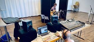 Helgoland: Kinder nehmen eigene Hymne auf