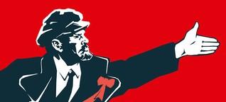 Vertrauen in der Wirtschaft: Vergesst Lenin!