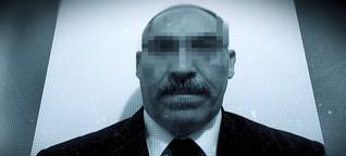 Asyl für syrischen Folterchef? لجوء لرئيس التعذيب في سجن سوري