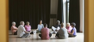 Forschung zu Meditation: Stellen wir die falschen Fragen?
