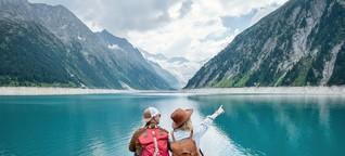 Tourismusmarketing: 'Ein Stück heile Welt'