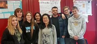 Hagen: Seit zehn Jahren wird Chinesisch unterrichtet