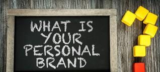 Guter Auftritt: Personal Branding: Follower sind nicht alles