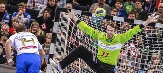 """Ex-Hamburger Handball-Star: Koks-Beichte! """"Ich war auf dem Weg in die Hölle"""""""