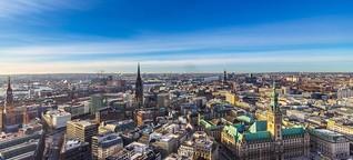 Neues Ranking veröffentlicht: Hamburg ist Deutschlands Digital-Hauptstadt!