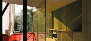 Architektur: Räume anders denken