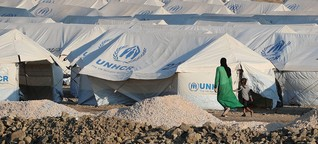 Flüchtlinge auf Lesbos: Die große Ungewissheit - DER SPIEGEL - Politik