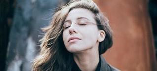 Podcast: Wie man richtig atmet