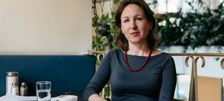 """Barbara Prainsack: """"Schere geht weiter auseinander"""""""