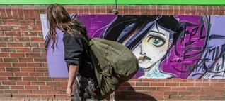 Obdachlosigkeit in NRW: Jugendliche tingeln von Sofa zu Sofa