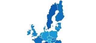 Reiches Europa, armes Europa