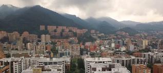 """Bogotá: Du bist, wo du wohnst - so wirkt die """"Estrato""""-Stadtplanung"""