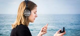 Neun Psychologie-Podcasts, die helfen, achtsamer zu leben