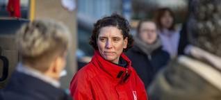 Arbeitskampf in Thüringen: Zu prollig für die Antifa