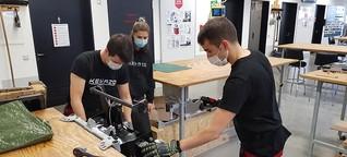 Durchstarten mit dem Startup, Campus Magazin | BR.de