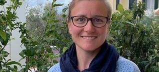 Wegen Neonazis muss diese Schweizerin Lesbos verlassen