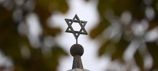 Wie der Anschlag in Halle jüdisches Leben in Deutschland verändert hat