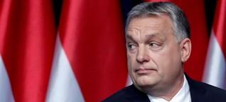 Trotz Corona: Ungarn will nationalistischen Lehrplan umsetzen