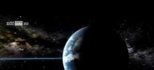 hitec: Bomben aus dem All - Kosmische Strahlung
