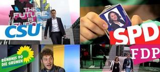 Wie junge EU-Abgeordnete das EU-Parlament aufmischen wollen | Europamagazin
