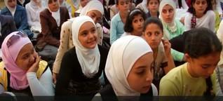 Female Empowerment mithilfe der Religion? - Die Qubaysiyyat in Syrien