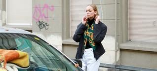 Modekonsum: Die Straße ist ihr Kleiderschrank
