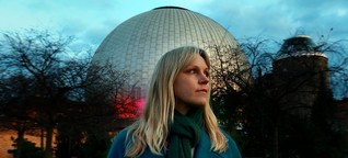 Berlinale Talents 2020: Aurora Fearnley