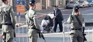 Der Unmut vieler Israelis über Ultraorthodoxe wächst