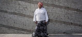"""Folgen der Apartheid in Südafrika: """"Keine Versöhnung ohne Heilung"""""""