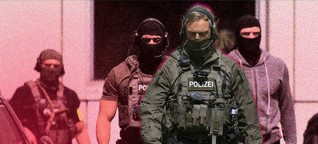 Nur Bayern? Fast alle Bundesländer verschärfen gerade ihre Polizeigesetze