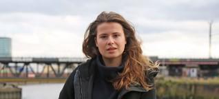 """Luisa Neubauer über Druck und Öffentlichkeit: """"Ich wusste nicht, worauf ich mich einlasse"""""""