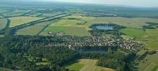Funklöcher in Deutschland: In Lindenau gibt es kein Netz - DER SPIEGEL - Panorama