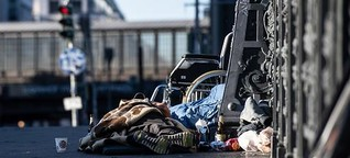 Wie Finnland die Obdachlosigkeit bekämpft